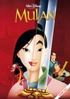 Disney Mulan DVD