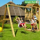 Jungle Gym Modul Huske
