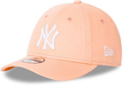 New Era League Essential 9FORTY KIDS NEY Kaps, Peach/Optic White