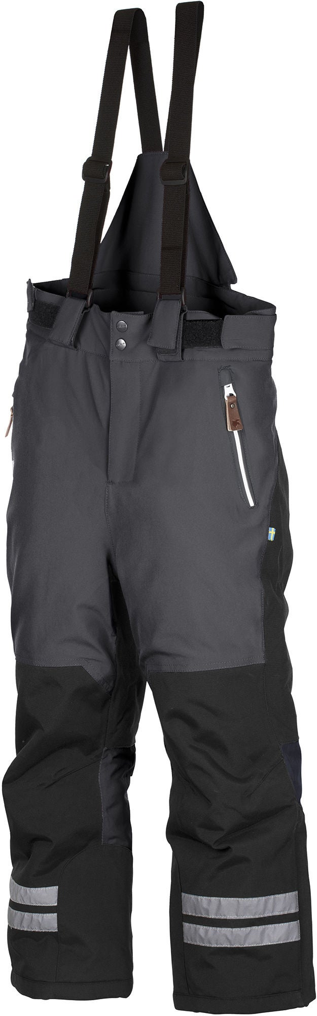 Lindberg Keystone Bukse, Anthracite 90