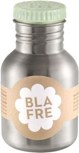 Blafre Flaske Stål 300 ml, Light Green