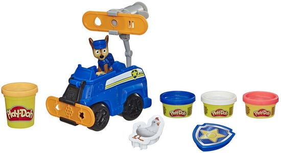 Paw Patrol Rescue Rolling Chase