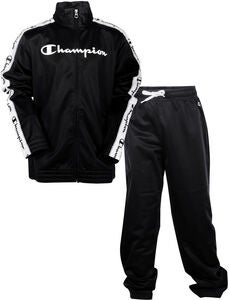 Champion Kids Treningsdress, Black Beauty