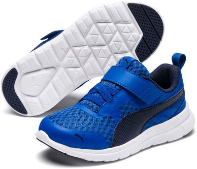 Puma Flex Essential PS Sneaker, Blue