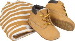Timberland Crib Set Boots og Lue, Wheat