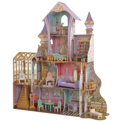 KidKraft Dukkehus Enchanted Greenhouse Castle
