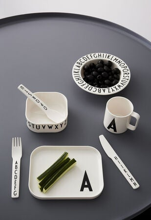 Design Letters Tritan Tableware Giftbox V