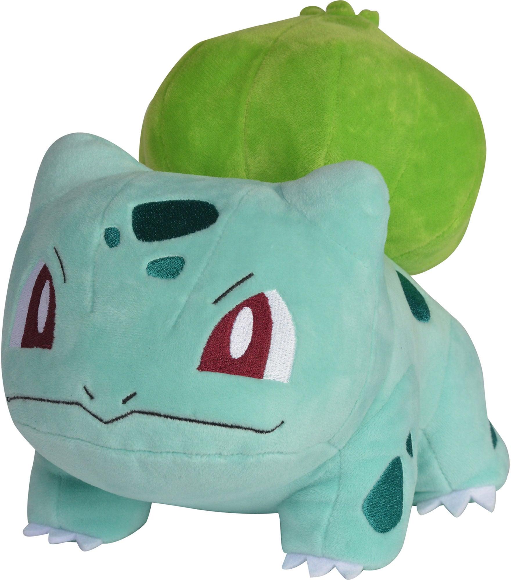 Pokémon Kosedyr Plysj Bulbasaur