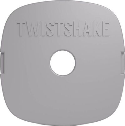 Twistshake Kjøleelement 5-pack, Grey