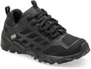Merrell Moab FST Low Sneaker, True Black