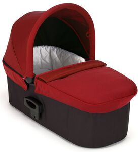 Baby Jogger Deluxe Pram Bag Red
