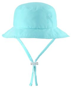 Reima Tropical Solhatt UPF50+, Light turquoise