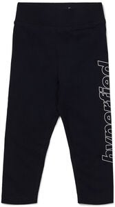 Hyperfied Jersey Logo Tights, Anthracite