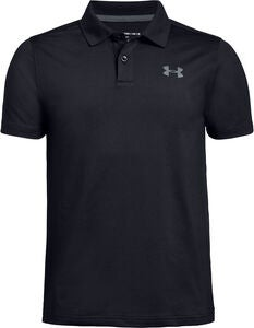Under Armour Performance Polo 2.0, Black