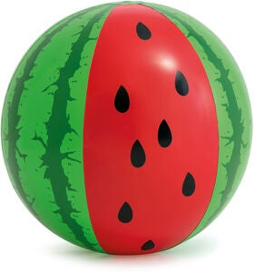 Intex Ball Vannmelon 107 cm