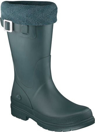 Viking Vendela JR Foret Gummistøvel, Dark Green