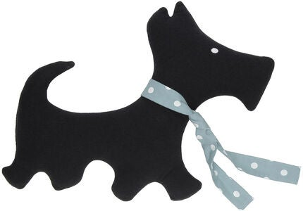 AFKliving Pute Dog, Black