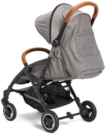 Petite Cherie Avion Air Trille 2020, Grey Melange