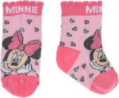 Disney Minni Mus Sokker, Light Pink