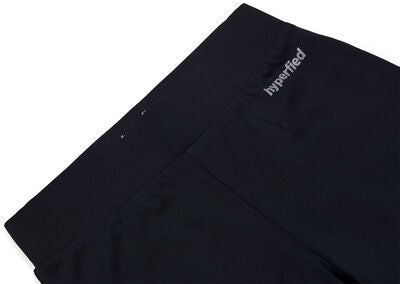 Hyperfied Yoga Pants, Anthracite