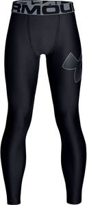 Under Armour HeatGear Leggings, Black