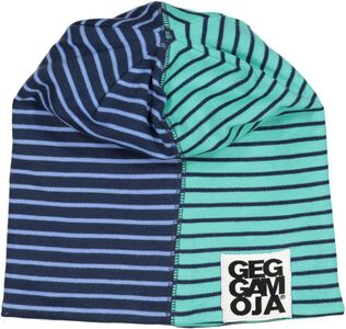 Geggamoja Two Color Lue, Marine/Light Blue