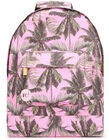 Mi-Pac Mini Palm Trees Ryggsekk, Pink