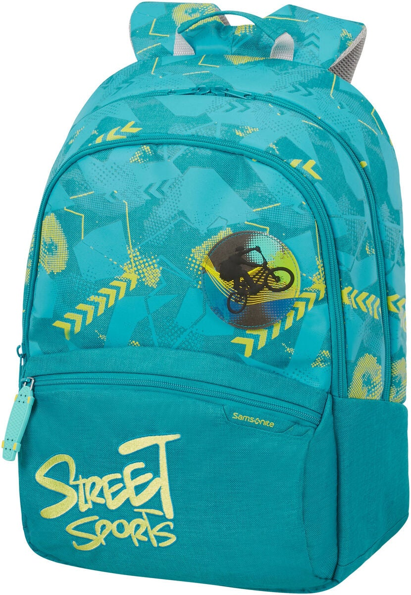 Samsonite Funtime Ryggsekk 26L, Street Sports
