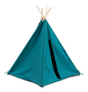 Hobie & Bear Tipitelt, Teal Mini