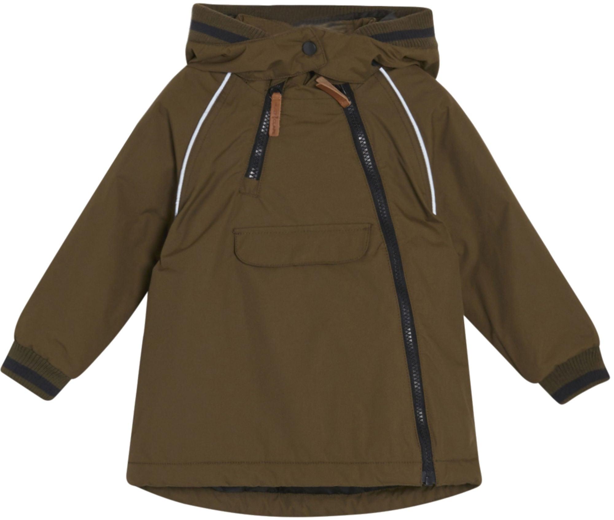 Kjøp Hust & Claire Obia Jacket, Lilacish | Jollyroom