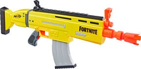 Nerf Fortnite AR-L Elite