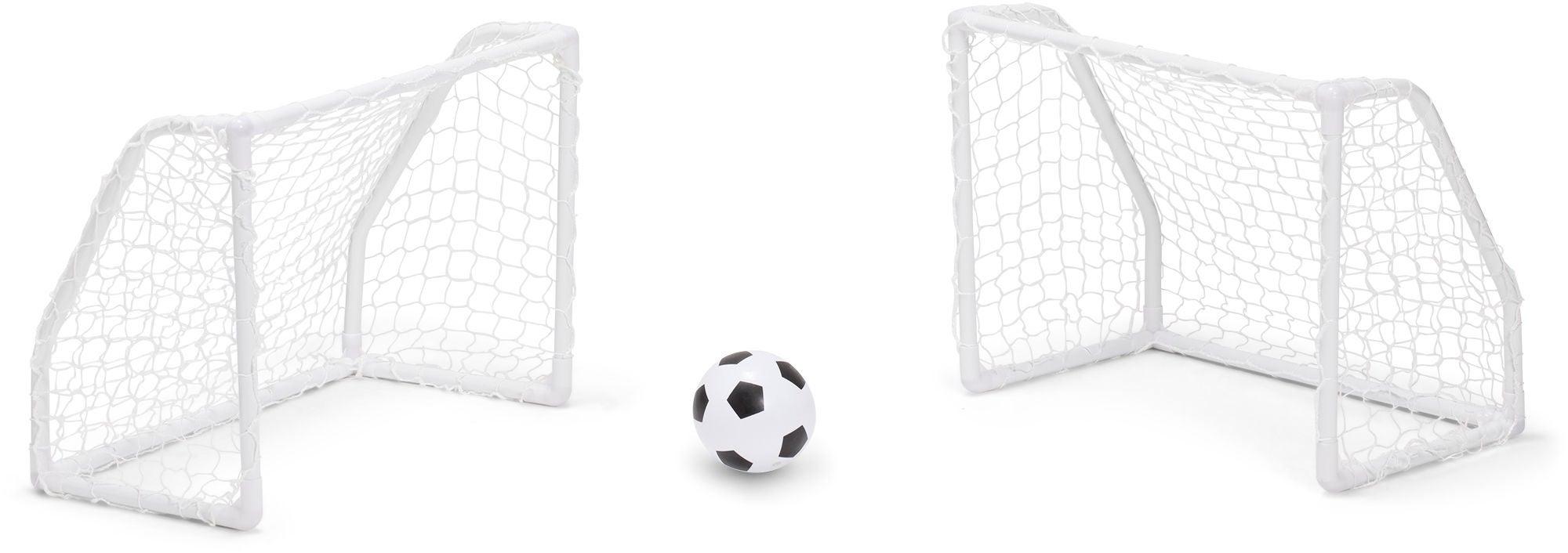 ea27a0301 Hudora Fotballmål XXL - Billigpris.no