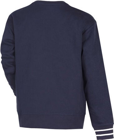Champion Kids Crewneck Genser, Sky Captain Blue