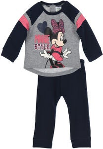 Disney Minni Mus Joggesett, Navy