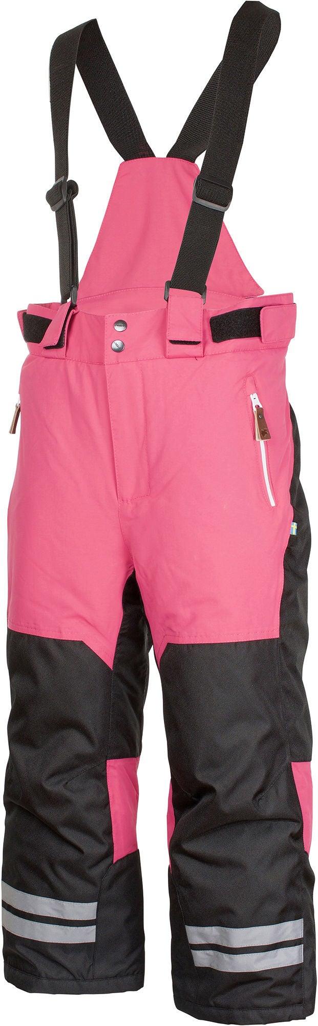 Lindberg Keystone Bukse, Cerise 90