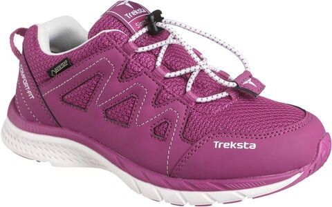 Treksta Wave Low GTX Sneaker, Pink