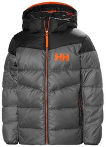 Helly Hansen Isfjord Down Mix Jakke, Quiet Shade