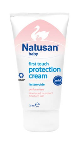 Natusan First Touch Protection Cream 75 ml