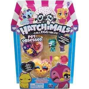 Hatchimals Colleggtibles Figurer Pet Lover S7