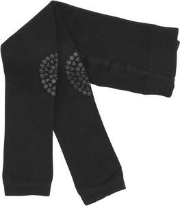 GoBabyGo Leggings for Krabbing, Black