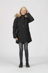 Svea Joyful Jakke, Black