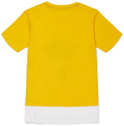 Luca & Lola Gioele T-Shirt, Yellow