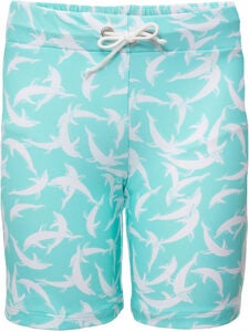 Petit Crabe Alex Badebukse, Mint Dolphin