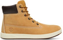 Timberland Davis Square 6IN Vintersko, Wheat