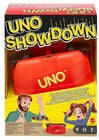 UNO Showdown Kortspill