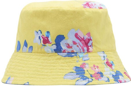 Tom Joule Solhatt, Yellow Margate Floral