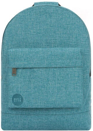 Mi-Pac Crosshatch Ryggsekk, Sea Green