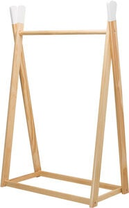 Alice & Fox Klesstativ, Tre