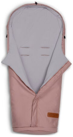Nordlys Vognpose Light Extention, Blush Pink