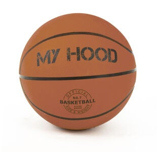 My Hood Basketball, 7